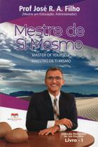 Mestre de si mesmo - Editora Nova Aliança