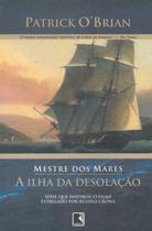 Mestre dos mares - a ilha da desolacao - Record -