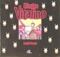 Mestre vitalino - Paulinas Editora -