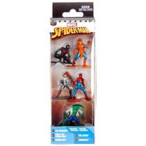 Metal Die Cast Pack 5 unidades - Jada
