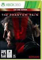 Metal Gear Solid V - the Phantom Pain Day One Edition - Konami br