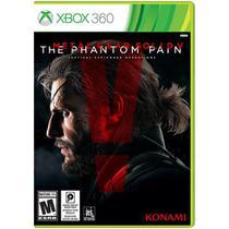 Metal Gear Solid V: The Phantom Pain - Konami