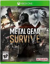 Metal Gear Survive - Xbox One - Konami