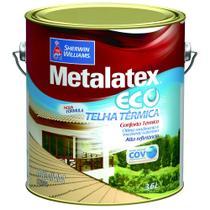Metalatex Resina Acrílica Eco 3,6 litros - Sherwin williams