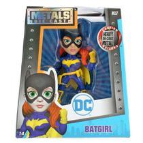 Metalfigs - Batgirl 10cm - Metal Die Cast M98 - Gama ud