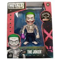 Metals Figure - DC Suicide Squad - The Jocker - Jada