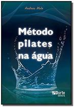 Método Pilates na Água - Phorte -