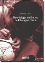 Metodologia do Ensino de Educação Física - Cortez