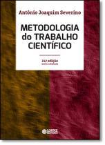 Metodologia do Trabalho Científico - Cortez