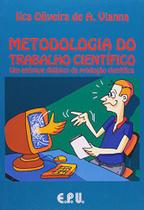 Metodologia do trabalho cientifico - Epu-