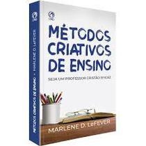 Métodos Criativos de Ensino - Cpad -