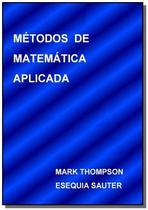 Metodos de matematica aplicada - Autor independente -