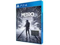 Metro Exodus para PS4  - Square Enix