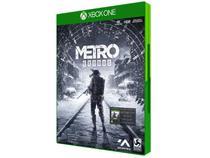 Metro Exodus para Xbox One - 4A Games