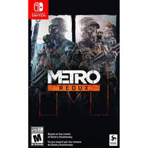 Metro Redux - Switch - Nintendo