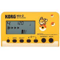 Metrônomo Digital Korg MA-2-EV Linha Pokémon Eevee -