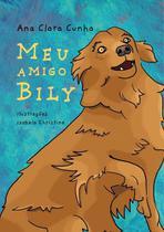 Meu amigo billy - Scortecci Editora -