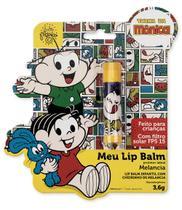 Meu Lip Balm Magali Protetor Labial Infantil Melância - Turma Da Monica