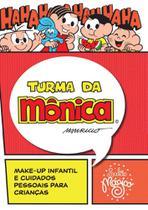 MEU LIP BALM TURMA DA MÔNICA MELÃO (Protetor labial) 3,6g -