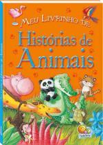 Meu livrinho de histórias de animais - Todolivro -