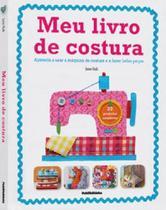 Meu livro de costura - Publifolhinha