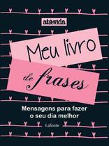 Meu Livro De Frases - Lafonte