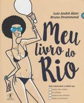 Meu Livro do Rio - Objetiva
