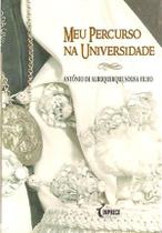 Meu percurso na universidade - Impetus -