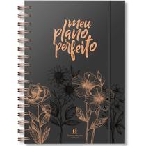 Meu Plano Perfeito - Nova Edição (2021) - Capa Dura - Thomas Nelson -