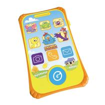 Meu Primeiro Baby Phone - Galinha Pintadinha - Yes Toys -
