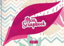 Meu Scrapbook - Queridas - Unipro