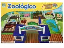 Meu Zoológico 43 Peças - Nig Brinquedos -