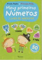 Meus Primeiros Números - SALAMANDRA