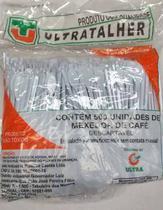 Mexedor Misturador Pequeno Café Branco Ultratalher C/10.000 -