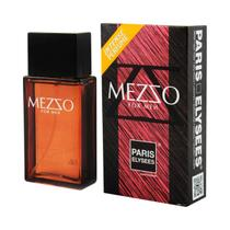 Mezzo paris elysees - perfume masculino 100ml