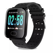 bc9827c66a5 Mi A6 Sport Relógio Pulseira Smartwatch