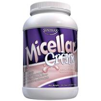Micellar Creme (912g) - Caseína - Syntrax -