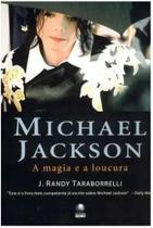 Michael jackson: a magia e a loucura - Globo -