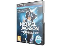 Michael Jackson The Experience p/ PS3 - Ubisoft