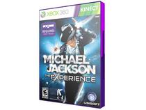 Michael Jackson: The Experience para Xbox 360 - Ubisoft