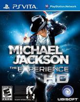 Michael Jackson: The Experience - Ubisoft