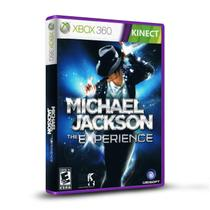 Michael Jackson the Experience - Xbox 360 - Microsoft