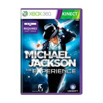Michael Jackson The Experience - Xbox 360 - Ubisoft