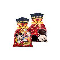 Mickey Clássico Sacola Surpresa c/8 - Regina -