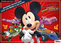 Mickey - Disney Prancheta Para Colorir - On Line