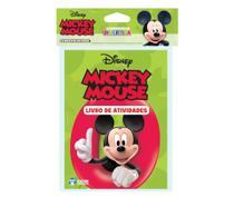 Mickey Mouse - Lembrancinha divertida - Bicho Esperto