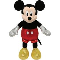 Mickey Mouse Pequeno Beanie Babies - DTC 3718