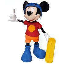 Mickey radical disney - elka brinquedos -