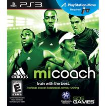 Micoach - ps3 - Sony