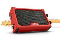 Micro amplificador com interface iOS (red) - iRig Nano Amp - IK MULTIMEDIA - Ik Multimidia